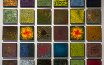 Cultures Matrix 58 in x 48 in